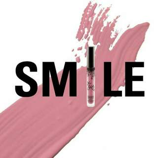 Smile Kylie Lip Kit