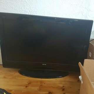 Sonic 32 Inch HD LCD TV