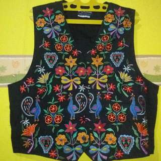 FroRence Ladies Cotton Vest