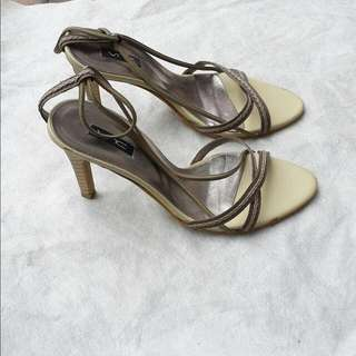 Vincci Shoes No 37 Cond 80%