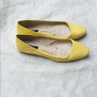 Zara Shoes No. 37 Cond 95%