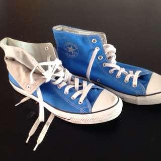 Converse Allstars Size 11