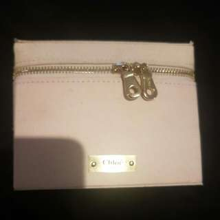 Chloe Jewellery Box