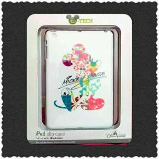 AUTHENTIC iPad Mini DISNEY Clip Case - Mickey Mouse