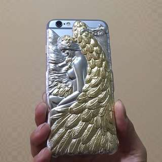 """Ip6/6s Remax """"The Angel"""" Case"""