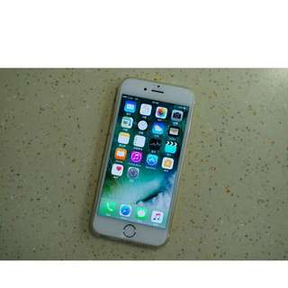 Iphone6 64gb  Gold