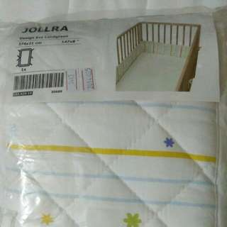 JOLLRA From Ikea (for Babycot)