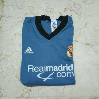 Real Madrid Figo Shirt ORI
