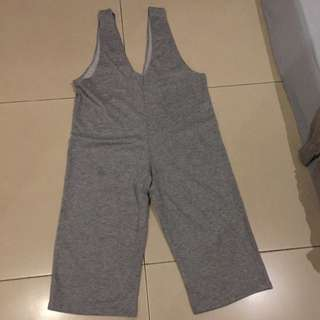Jumpsuit No Brand (beli Dibazar)
