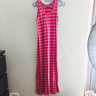 {REDUCED} Pink Dress