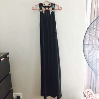 {REDUCED} Black Dress