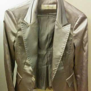 Women's Brand New Fitted Jacket