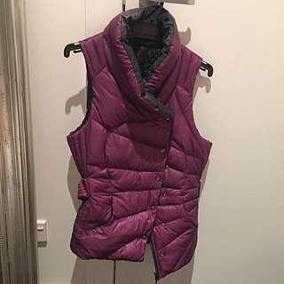 Lululemon Purple Puffer Best