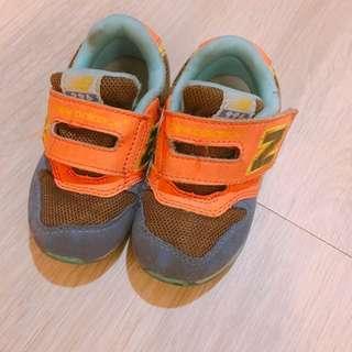 NEW BALANCE 布鞋 童鞋 幼兒鞋