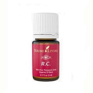 YL RC Essential Oils, 5ml