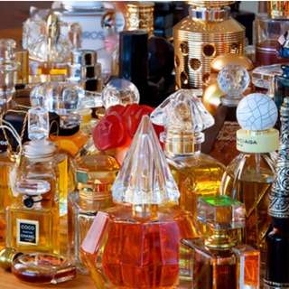 Perfumes to be classified