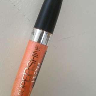 Lipgloss Orange New