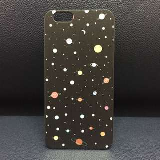 Iphone 6 Case-Space
