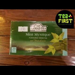 Ahmad Tea London - Mint Mystique