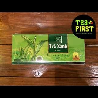 Phuc Long - Green Tea