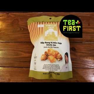 Uncle Jax - Mix Popcorn Flavor