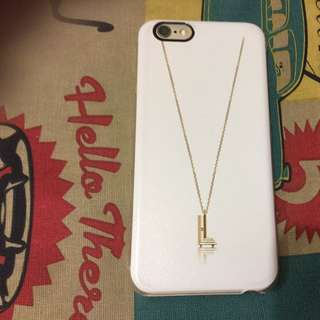Louis Vuitton Iphone 6 Cover