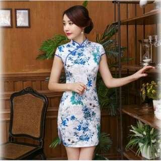 BN Cheong Sam Size S
