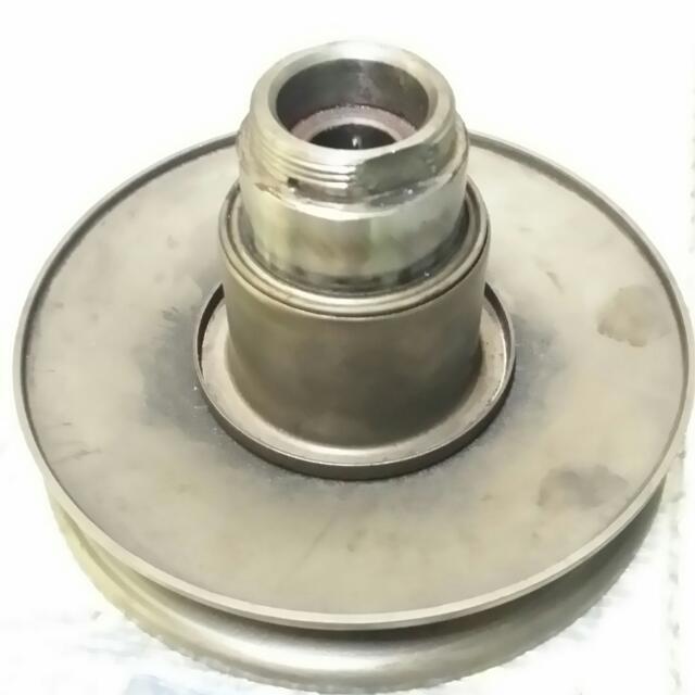 勁戰 Bws Gtr 開閉盤 一代尾燈 原廠規格前輪