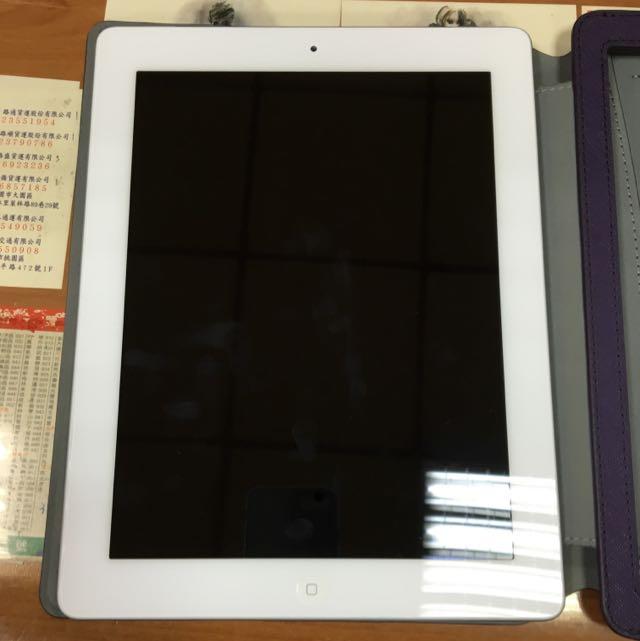 蘋果 iPad 64GB WLAN+Cellular