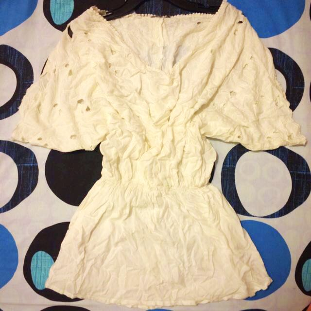 Beach Dress Size 10