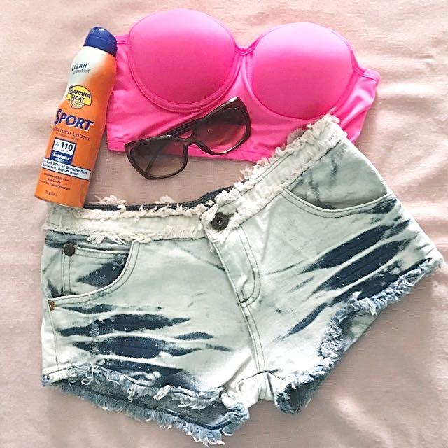 Beach Short
