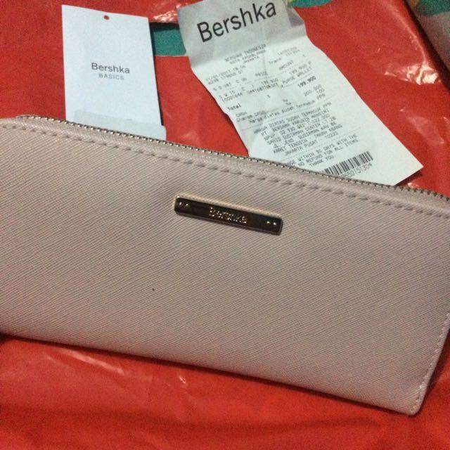 Bershka Wallet New