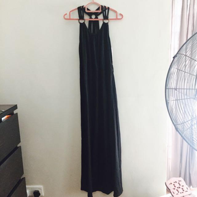 {REDUCED} Black Dress