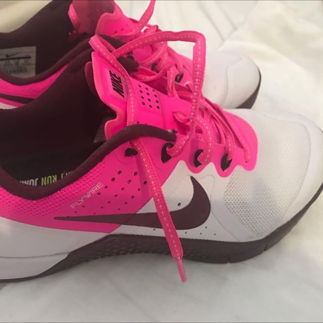Brand New Nike Metcons Size 7