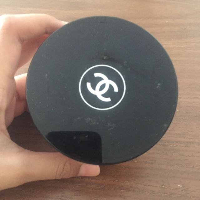 Reprice!! Chanel Universelle Libre Loose Powder