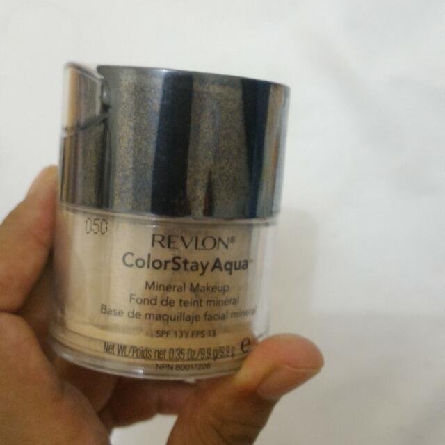 Colorstay Revlon
