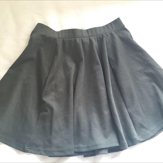 Cotton On Skater Skirt
