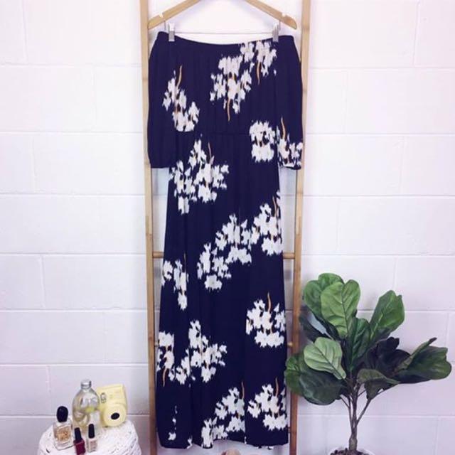 Divine Avenue Dress