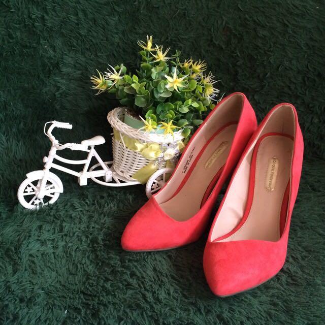 Dorothy Perkins Shoes Heels Sepatu