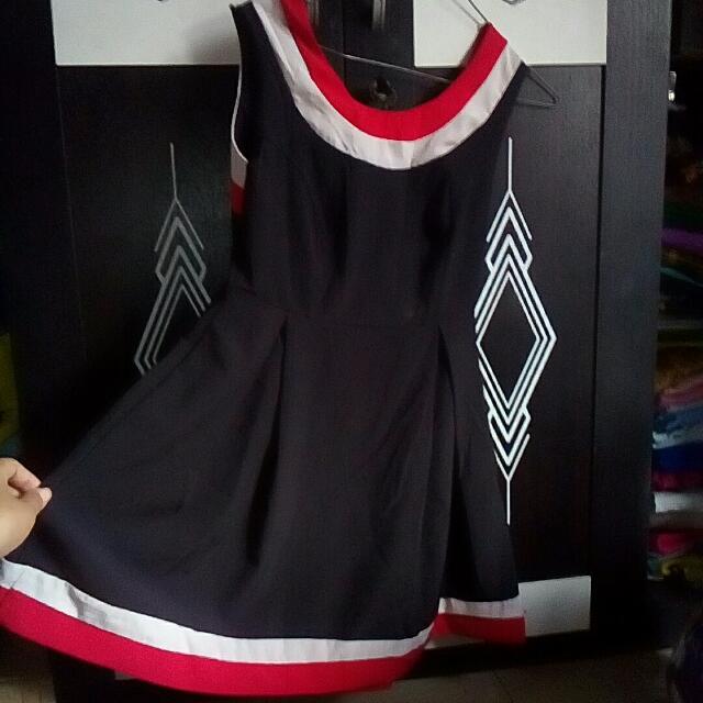 Dress Idol