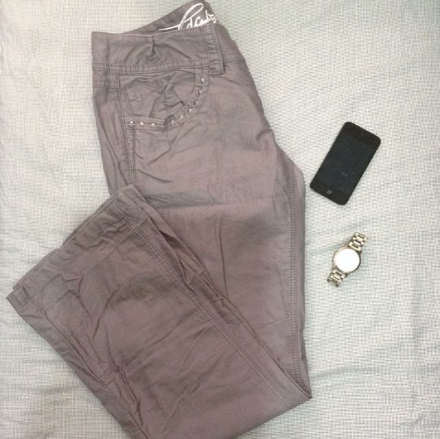 Esprit Gray Pants