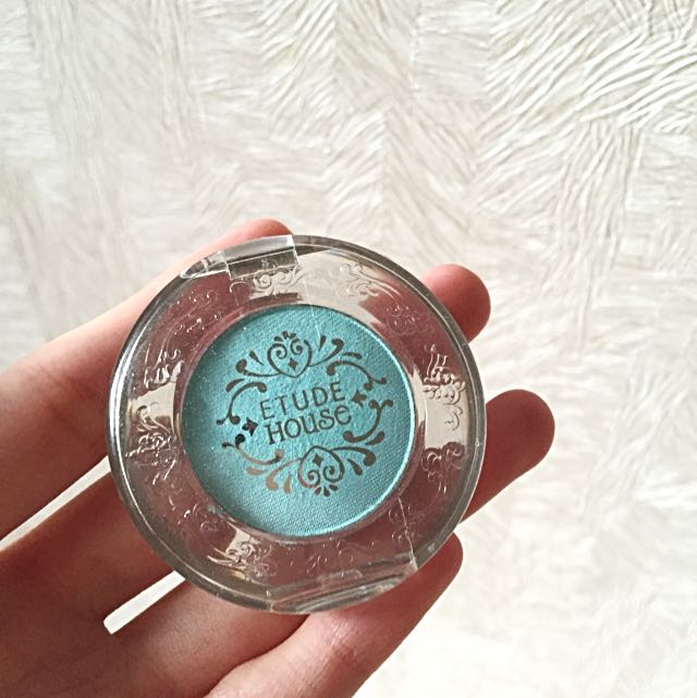 ETUDE eyeshadow