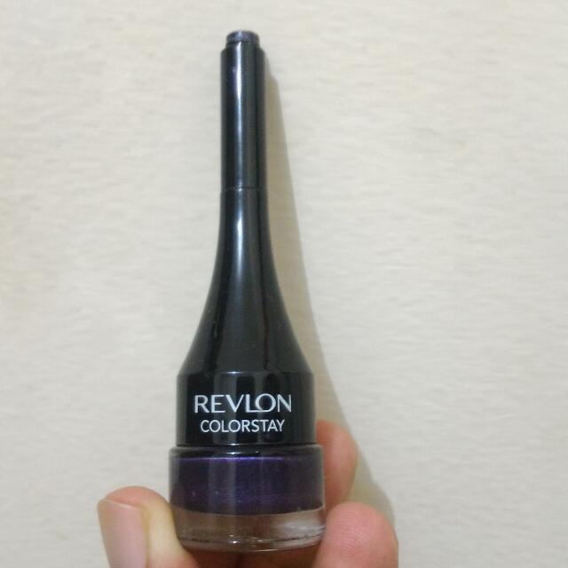 Eye Liner Revlon Reprice
