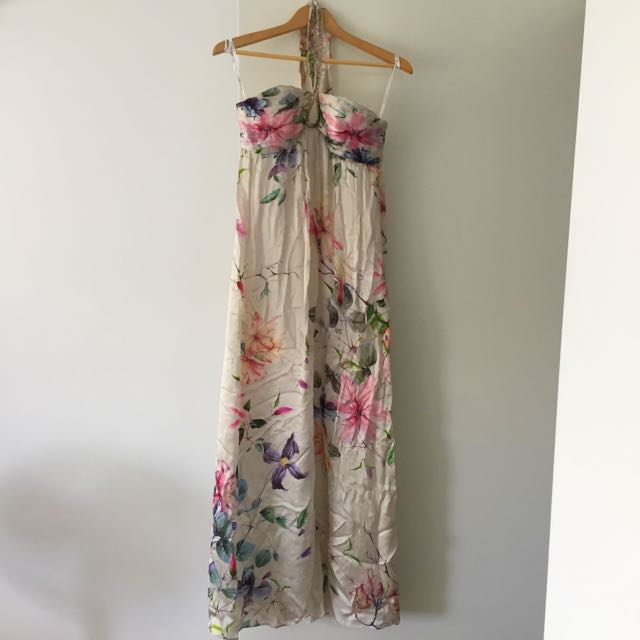 Forever New Maxi Dress