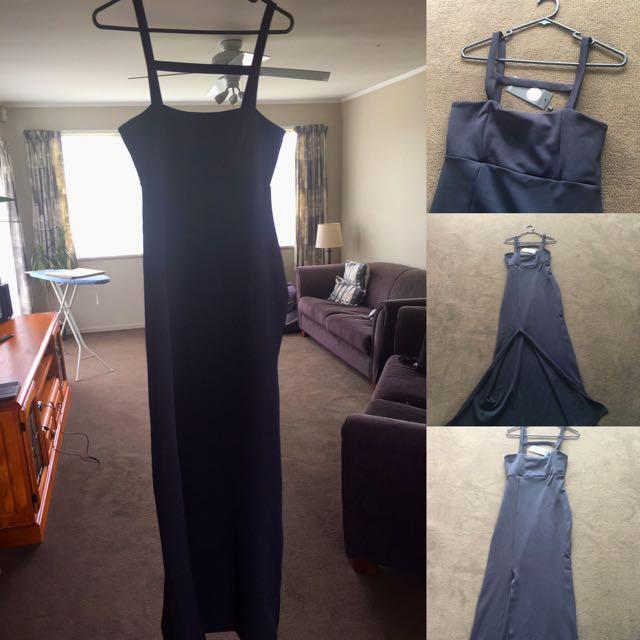 Formal Full Length Dress