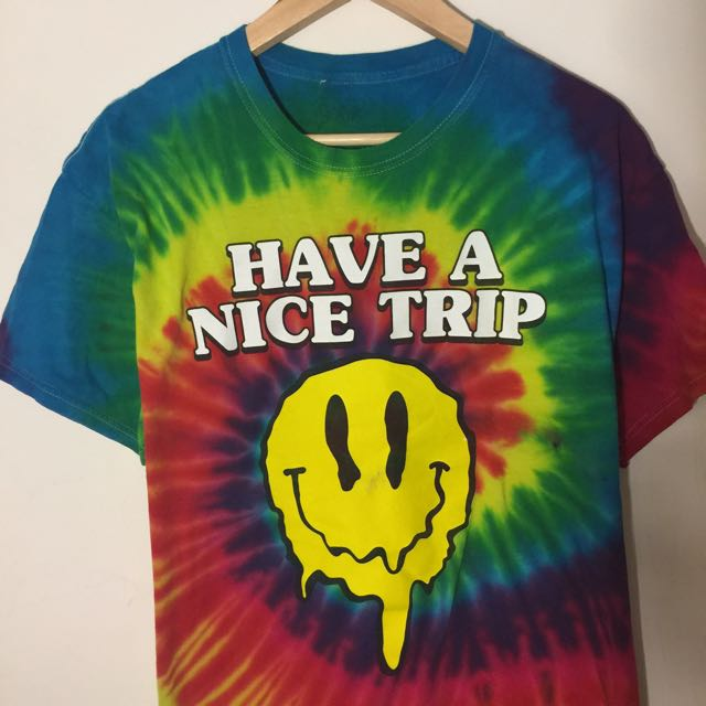 Have A Nice Trip T-Shirt