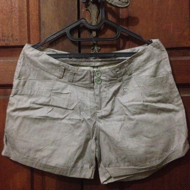 Hotpants Stripe