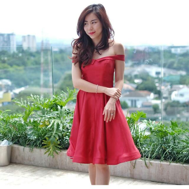 Isable Dress