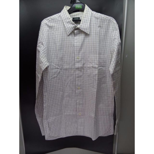 Kemeja J crew Original White #ManPreloved