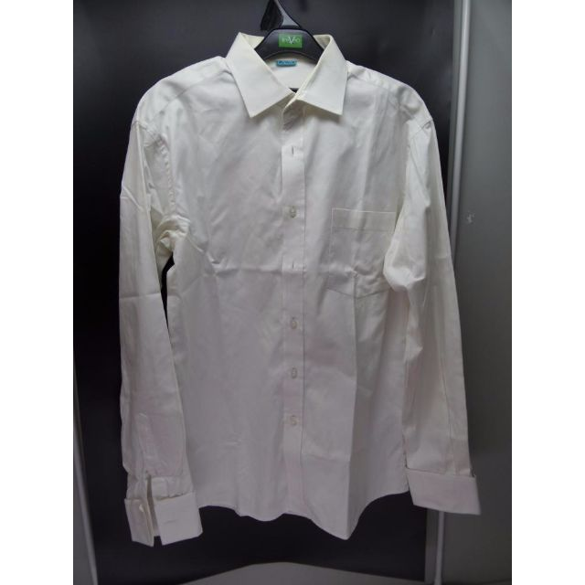 Kemeja Lims Tailor Original White #ManPreloved